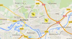 Buurtcirkel Arnhem